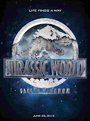 Jurassic World: El reino caído (2018) ()