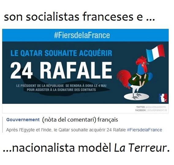 nacionalisme francés socialista