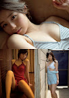 Koike Rina 小池里奈 Weekly Playboy Sep 2014 Photos 4.jpg