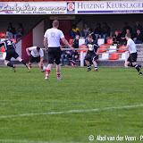 7 x 7 voetbaltoernooi - Foto's Abel van der Veen