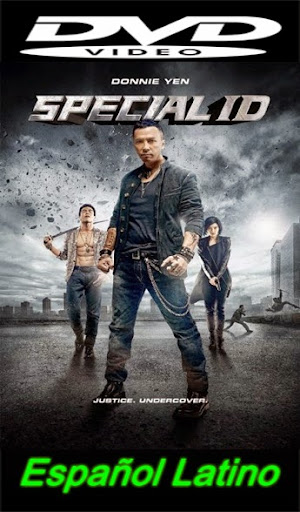 Identidad Especial (2013) DVDRip Esp. Latino [Firedrive]