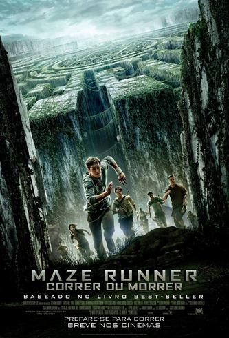 Maze Runner - Correr ou Morrer - filme