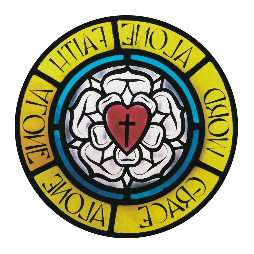 lutheran wedding program