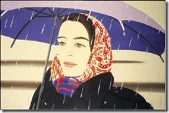 alex_katz_the_blue_umbrella