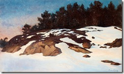 800px-Bruno_Liljefors_-_Winter_landscape_at_dawn_1900