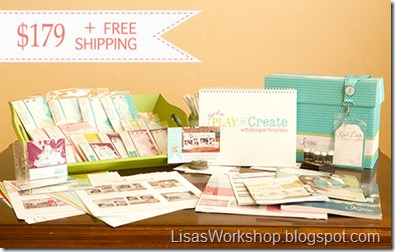 Pre-Launch Phase for Kiwi Lane! This is the Starter Kit - video on blog.