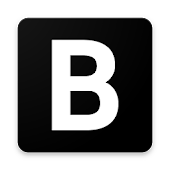 Blockfolio Bitcoin/Altcoin App Icon