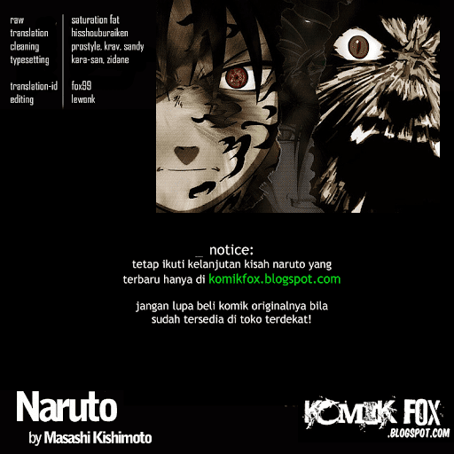 Download Naruto 536 page credits