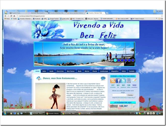 blog de cara nova!!