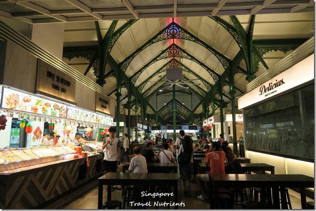 新加坡河岸 老巴剎 (12)