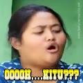 Foto DP BBM Bebeb Istri Kang komar Preman Pensiun 2