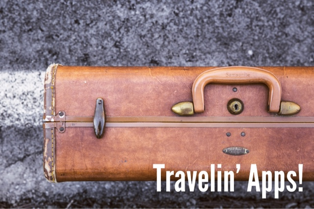 Travel apps for downloading