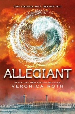 The Divergent Series: Allegiant Official Trailer is Here!