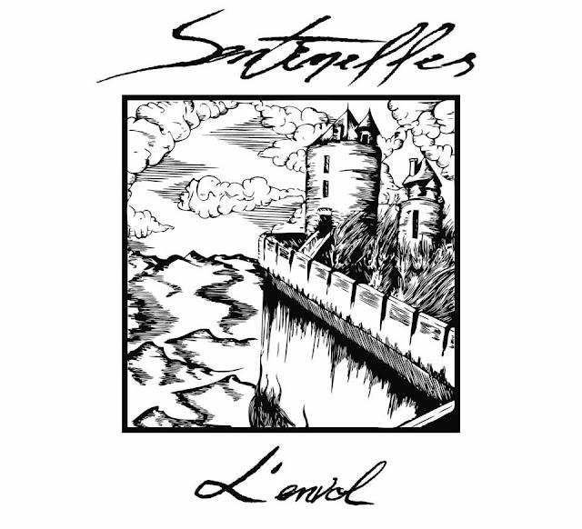 Sentinelles - L'Envol (EP 2012)