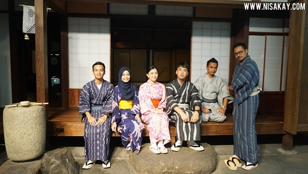 Nisakay Ke Osaka - Air Asia X - Osaka Tourism (16)