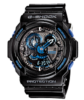 Casio G Shock : GA-303B
