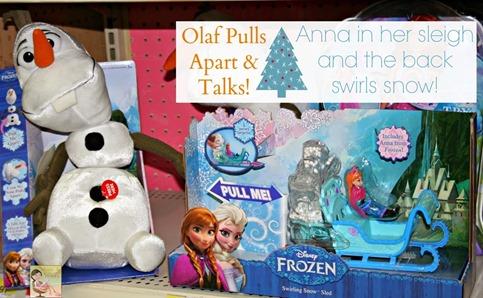 Olaf & Anna[6]