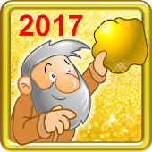 Download Gold Miner Classic APK on PC