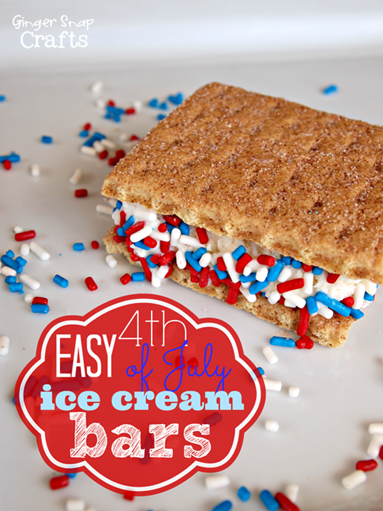 easy #4thofJuly #icecream bars at gingersnapcrafts.com_thumb[1]