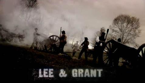 Lee i Grant / Lee & Grant (2011) PL.TVRip.XviD / Lektor PL