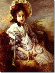 portrait_of_a_girl_seated_in_a_landscape-large