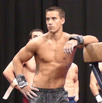 Jake Dalton (typical jock name) looking ridiculously hot here.