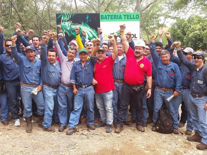 Masacre laboral del sector petrolero derivará en crisis social