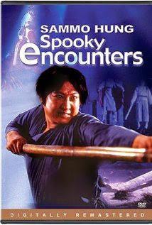 Cương Thi Vật Cương Thi - Spooky Encounters