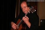 Concierto de Francisco Ortiz, guitarra. La Guitarra de Federico García Lorca