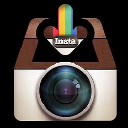 Teléfonos Android: Apk para bajar fotos de Instagram