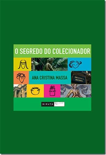 O segredo 3ed.2010 capa.ai
