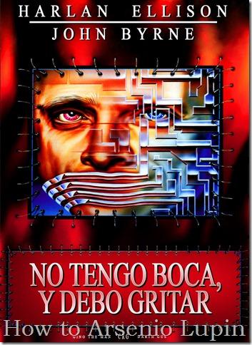No Tengo Boca Y Debo Gritar by GinoTheMan y Darth Gus [CRG] 00