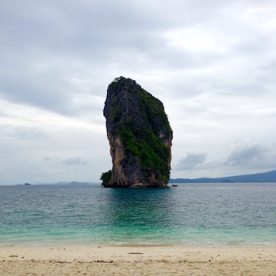 Four Island Tours Krabi
