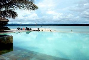 Tempat Wisata Pulau Umang Dibalik Keindahan yang Mempesona