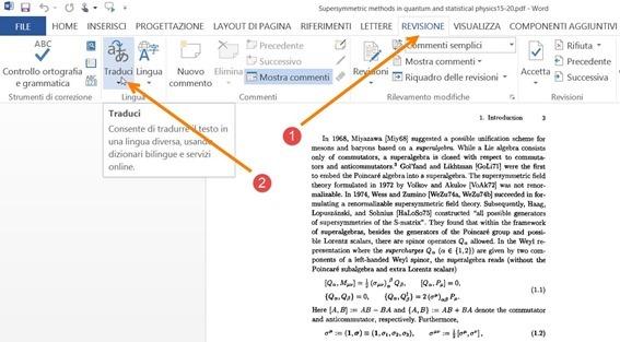 traduzione-documento