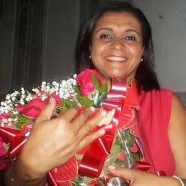 Rosiane Carvalho