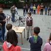 Саобраћајна секција - припрема и такмичење шг 2009/2010