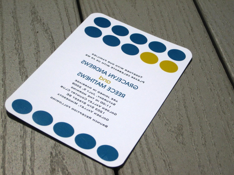 blank wedding menus designs