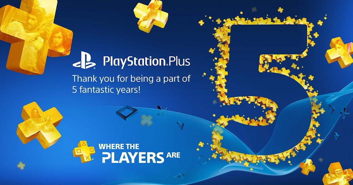 Sony Ps P lus