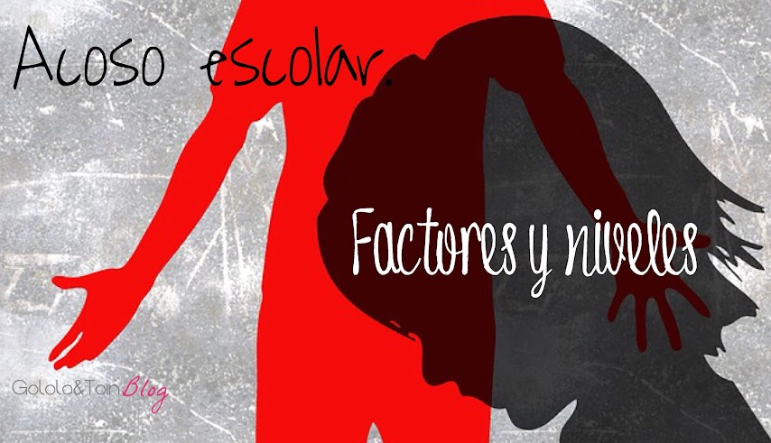 acoso-escolar-bullying-factores-niveles