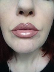 BUXOM Lip Polish in Hot Toddy