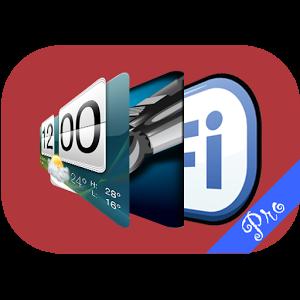 Widget Pager Pro v1.0.3