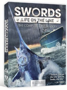 Po�owy miecznik�w 3 / Swords: Life on the Line 3 (2011) PL.TVRip.XviD / Lektor PL