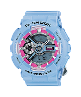 Casio G-Shock : GMA-S110F-2A