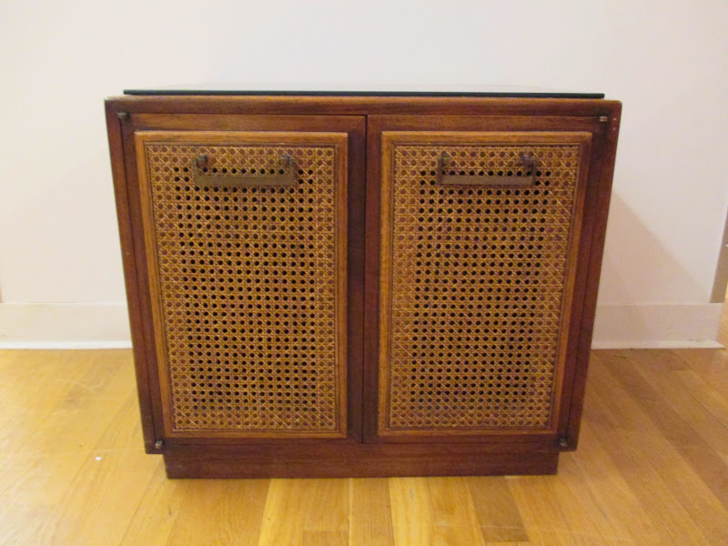 Founders Mid Century Side Cabinet