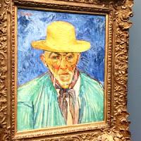 Van Gogh paris
