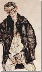 egon-schiele-autorretrato-1911