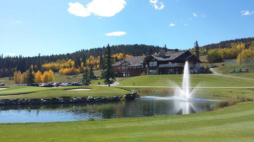 Wintergreen Golf & Country Club, Bragg Creek, AB T0L 0K0, Canada, Golf Club, state Alberta