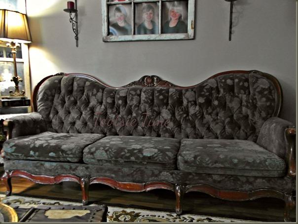 Fabric sofas on sale