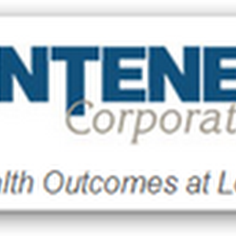 Health Net Gets Sold-Centene Managed Care Is the Buyer-Conglomerate of Companies Involved in Medicaid, Medicare and Other Care Managing Business Units
